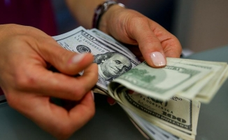 Dolar/TL 3,78 sınırına kadar geriledi