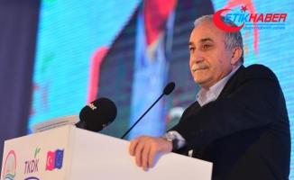 Bakan Fakıbaba: Türkiye'yi tohumculukta lider yapmak için çalışıyoruz