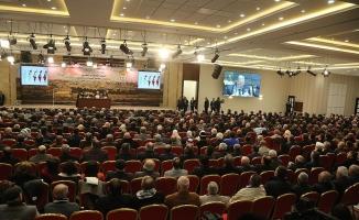 Filistin Merkez Konseyi toplantısının sonuç bildirgesi açıklandı