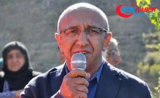 HDP'li Önlü hakkında soruşturma