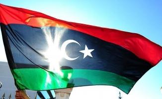 'İtalya'nın Libya'daki askeri varlığı egemenliği tehdit değildir'
