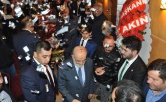 Karamollaoğlu: Suriye'nin bütününü bıraktık, Afrin'e sıkıştık, kaldık