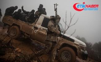 ÖSO tüm zorlukları özgür Afrin için aşıyor