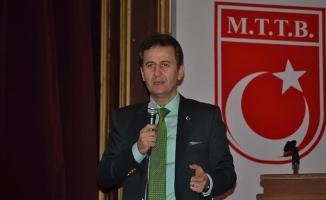 Prof. Dr. Görgün: Kuşaklar arasındaki fark dijital dönüşümle daraldı