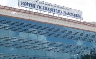 Sakarya'da 70'in üzerinde hastane personeli yemekten zehirlendi