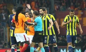 Süper Lig'de oynanacak maçların muhtemel ilk 11'leri