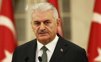 Başbakan Yıldırım: Azerbaycan topraklarının işgalini en sert şekilde kınıyoruz