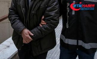 Ağrı'da terör operasyonu: 15 gözaltı