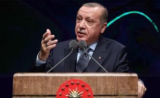 Cumhurbaşkanı Erdoğan: İnsansız tankları da üretir hale geleceğiz