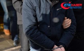 Ağrı'da FETÖ/PDY operasyonu: 23 gözaltı