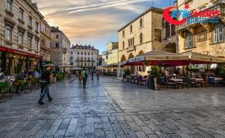 Hırvatistan'da nüfus azalmaya devam ediyor