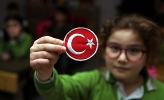 Mehmetçik'ten öğrencilere duygulandıran cevap