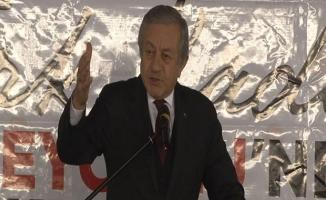 MHP'li Celal Adan, CHP Genel Başkan Yardımcısı Öztürk Yılmaz'ı istifaya çağırdı