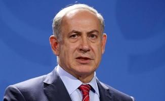 """Netenyahu'dan Afrikalı göçmenler için """"terörden büyük tehlike"""" açıklaması"""