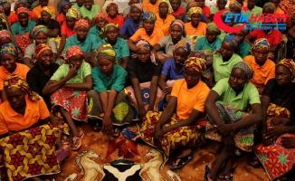 Nijerya'da Boko Haram 111 kız öğrenciyi kaçırdı