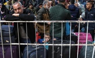 Refah Sınır Kapısı 4 günlüğüne açılacak