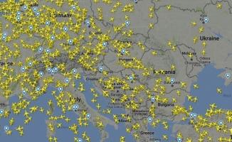 Teknolojideki  gelişmelere karşın son dokuz yılda 22 uçak kazası oldu