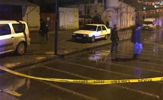 Terör örgütü PYD/PKK'dan Kilis'e roketli saldırı