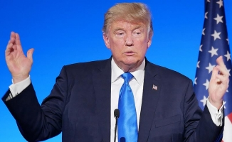 "Trump'tan ""Putin'i tebrik"" savunması"