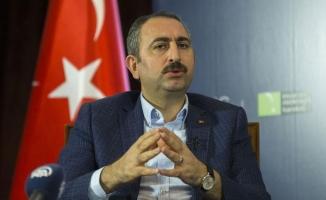 Adalet Bakanı Gül: Ötekileştirici bir siyaset tarzı hiçbir zaman iktidar olamayacak