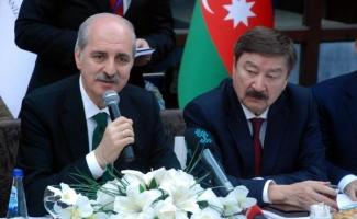 Bakan Kurtulmuş: Türkiye, bu yıl 38 milyon turist ağırlayacak