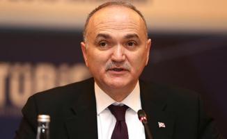 """Özlü: """"Türkiye ekonomisi açısından 2018, sıçramanın devam edeceği bir yıl olacak"""""""