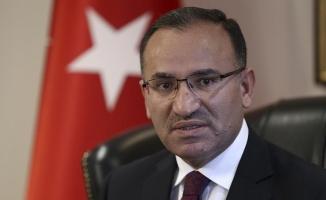 Başbakan Yardımcısı Bozdağ: ABD Zeytin Dalı Harekatı'nın mahiyetini hala anlamamış