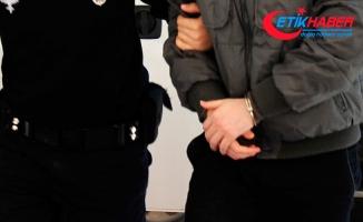 """FETÖ'nün """"Çorum İmamı"""" olduğu iddia edilen kişi yakalandı"""