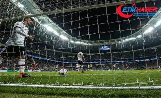 Beşiktaş hücumda coşkusunu kaybetti