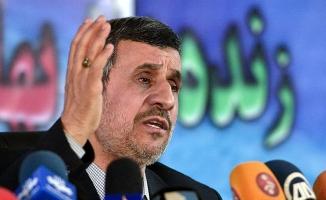 İran Yargı Erki'den Ahmedinejad'a ağır suçlama