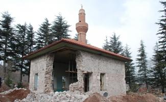 Osmanlı Devleti'nin kuruluşu buradan ilan edilmişti