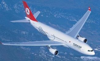 'THY Kerkük ve Musul havalimanlarında bulunmak istiyor'