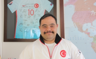 """""""Türkiye'nin Usain Bolt'u olmak istiyorum"""""""