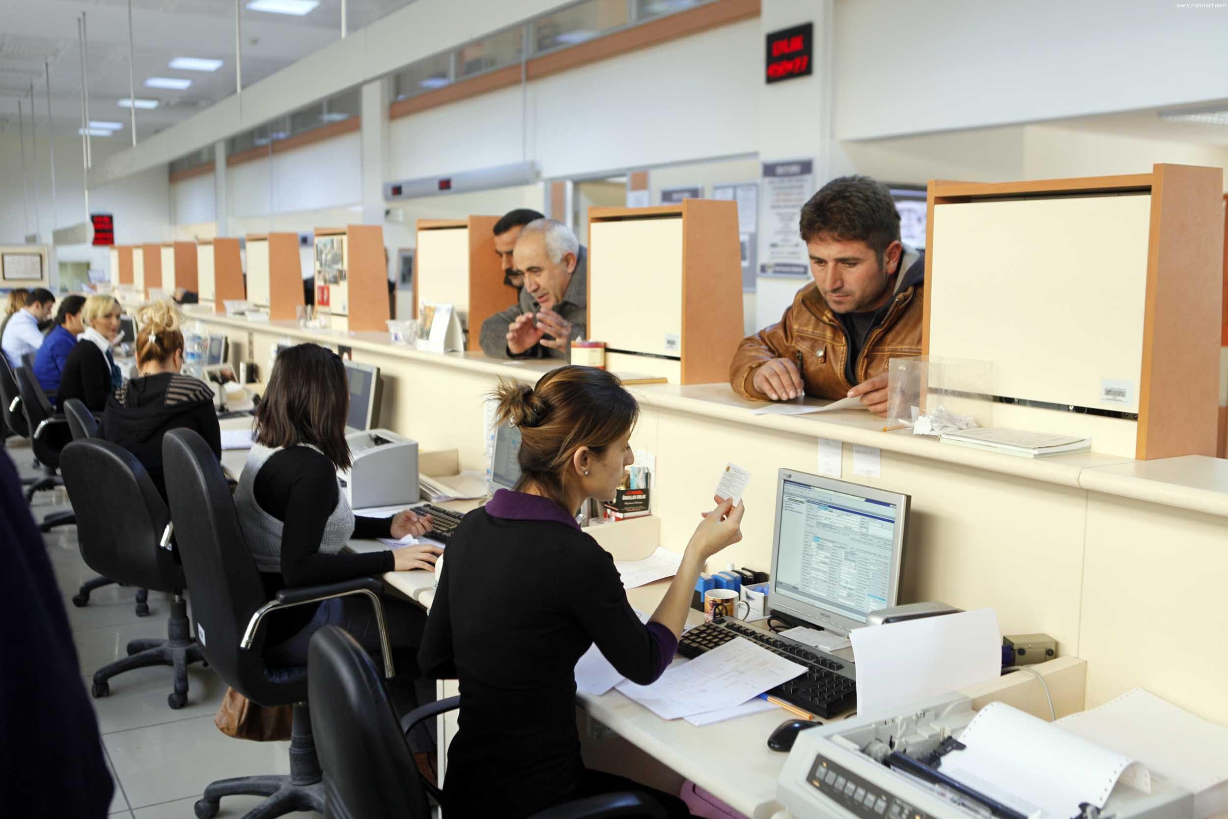 Kamu işçileri için 2017 ek ödeme tarihleri belli oldu