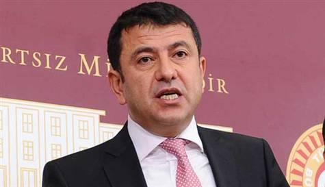 CHP'li Ağbaba: Bu oranların kabul edilebilmesi mümkün değildir