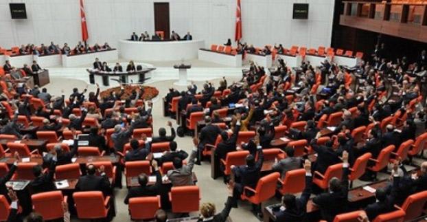 Meclis, Avrupa'da aşırı sağın yükselişini araştırdı