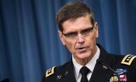 """ABD Merkez Kuvvetler Komutanından """"Musul"""" açıklaması"""