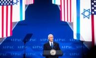 "AIPAC konferansına ""ABD'nin İsrail'e desteği"" damga vurdu"