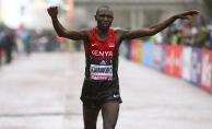Dünya Kros Şampiyonası'nda altın madalya Kenyalı Kamworor'un