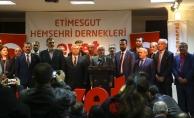 Başkentteki STK'lardan anayasa değişikliğine destek