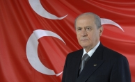 MHP Lideri Bahçeli: Ne Şii, ne Sünni, Türk'ün birdir ahlakı, imanı, töresi