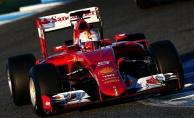 Formula 1'de 14 ülkeden 20 pilot yarışacak