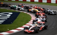 Formula 1'de zirve yarışı kızışabilir