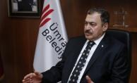 """Bakan Eroğlu: """"Dünya tarihinde böyle bir utanç yok"""
