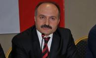 """MHP'li Usta: 'Evet' dememizin önemli nedenlerinden bir tanesi milli devleti ve üniter yapıyı korumasıdır"""""""