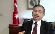 Milli Eğitim Bakanı Yılmaz: bu sistemin adı uzlaşmacı sistem, demokratik sistem