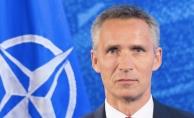NATO Genel Sekreteri Stoltenberg: Rusya'nın Kuzey Kore'ye baskı uygulama bağlamında bir rol oynayabileceğini düşünüyorum
