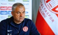 """""""Bütün isteğimiz Başakşehir'in kupayı kazanması"""""""