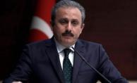 """AKP'li Şentop: """"CHP, HDP ile ittifak yapsın"""""""