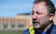 Eskişehirspor, teknik direktör Sergen Yalçın'la anlaştı